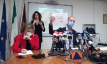 """Zaia: """"Vaccinazioni alla grande. Andrò in Commissione per il caso Report""""   +633 positivi Covid  Dati 29 aprile 2021"""