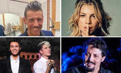 Stagione estiva Arena di Verona 2021: confermati Emma Marrone, Gabbani, Benji & Fede e non solo
