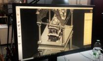 Scoperta una camera sepolcrale con numerosi reperti ossei sotto all'Arca di Mastino II