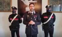 Rintracciati e arrestati gli autori di due furti di autovetture a Verona e Castelnuovo del Garda