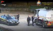 'Ndrangheta e commercio fraudolento di prodotti petroliferi: sequestri anche a Verona