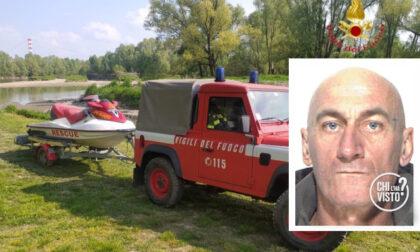 Ritrovato senza vita nell'Adige il corpo di Renato, scomparso da Legnago