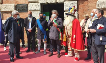 Il Bacanal del Gnoco è diventato il punto di riferimento delle Maschere del Veneto