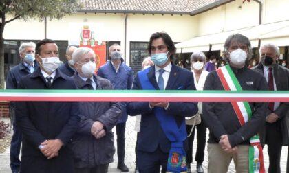 """Nuove aule all'ex centro """"Casa del Quartiere"""" per ospitare 130 alunni del liceo Montanari"""