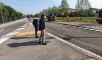 """Nuovo asfalto in Via Vigasio, Padovani: """"Investimento di oltre 250mila euro"""""""