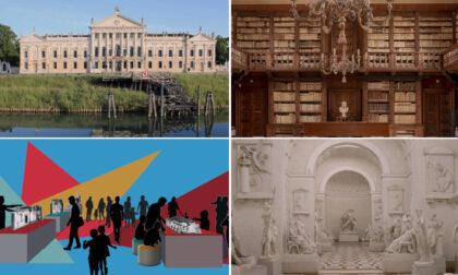 """""""Volotea4Veneto"""": iniziativa a sostegno della cultura, due progetti coinvolgono Verona"""