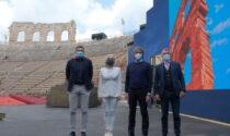 Il 98esimo Opera Festival 2021 abbraccia la cultura italiana con gli allestimenti straordinari