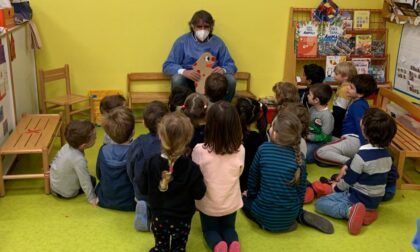 La Pimpa entra in classe per scoprire Verona assieme ai bambini
