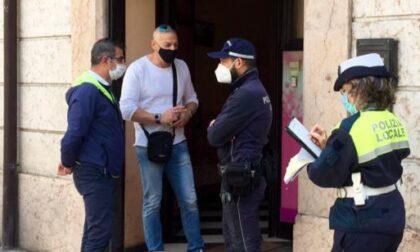 Proseguono i controlli nei negozi etnici, verifiche in Borgo Venezia