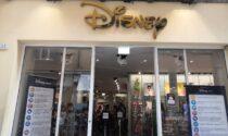Disney Store chiude i negozi in Italia tra cui quello di Verona: indetto lo stato di agitazione