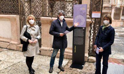 Dante 2021, una mostra diffusa e una mappa dei luoghi danteschi in città