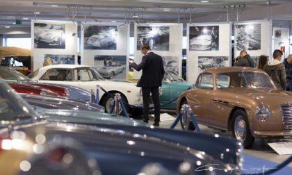Il Museo Nicolis al Concorso d'Eleganza Poltu Quatu Classic 2021