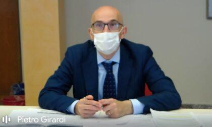 """Girardi: """"Quasi 103mila i veronesi vaccinati con due dosi, dopo gli over 60 si passerà alle categorie produttive"""""""
