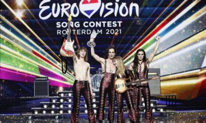 Måneskin tour 2022: si pensa a una doppia data all'Arena di Verona
