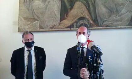 """Ministro Garavaglia: """"Il Veneto è turismo, dobbiamo ripartire veloci. Bisogna trovare lavoratori"""""""