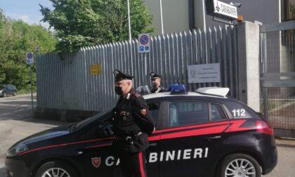Avevano seminato il panico a Legnago con furti e rapine: presi due 20enni