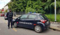 Fermato per un controllo i Carabinieri scoprono che è destinatario di un ordine di cattura