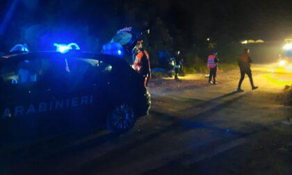 Tragico incidente: l'auto esce di strada e si ribalta, morto un 37enne di Isola della Scala