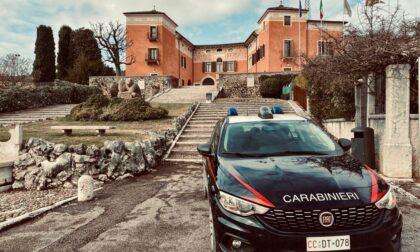 Condannato per tentato omicidio ora è ai domiciliari in Valpolicella