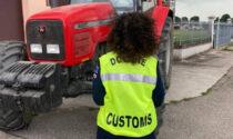 Contestati 70mila euro di accisa evasa sul carburante agricolo