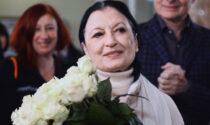 """Addio a Carla Fracci, Gasdia: """"Oggi è un giorno triste, perdiamo una Divina"""""""