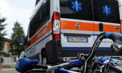 Malore in bicicletta: 53enne cade e muore sul posto