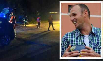 Mortale Pastrengo: è Fabio Meggiorini il 37enne che ha perso la vita, cugino dell'ex calciatore del Chievo