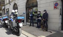 Controlli nei negozi etnici di Veronetta: multe per oltre 4mila euro