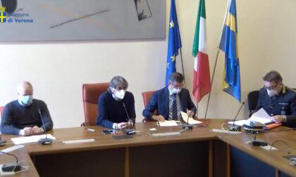 """Giro d'Italia in arrivo a Verona per la """"tappa dantesca"""": ecco i provvedimenti viabilistici"""