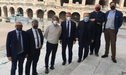 """A Verona arrivano i """"Buoni ristorante"""" destinati a famiglie e cittadini in difficoltà economica"""