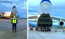 Catullo, operazione di sdoganamento di materiale dell'aeronautica militare