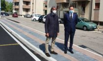"""Filovia, chiusi i cantieri e rispettato il termine del 14 maggio, Sboarina: """"Finiti i disagi per i cittadini"""""""