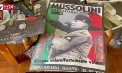 """Blitz contro il movimento di estrema destra """"Ultima Legione"""", perquisizioni in provincia di Verona"""
