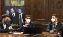 """Confermati i 6mila spettatori all'Arena per il tributo a Ennio Morricone de """"Il Volo"""""""