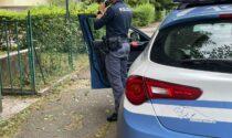 Evasione e spaccio di droga, la Polizia arresta due stranieri