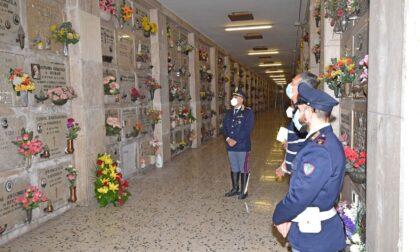 Commemorazione 55esimo anniversario della scomparsa del Brigadiere Berardi Attilio