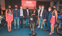 Verona sotto i riflettori con Motor Bike Expo, prima fiera in presenza