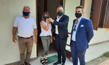 """La baita di San Michele Extra diventa """"la capannina"""", da luglio attività per il quartiere"""