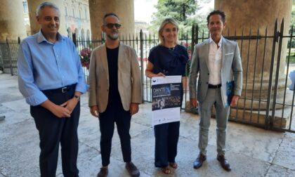 A Verona la prima nazionale di DanteXperience con l'orchestra di Budapest e Alessandro Preziosi