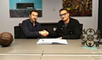 Hellas Verona, Eusebio Di Francesco è il nuovo allenatore