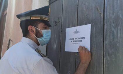 Non versava allo Stato le trattenute dei dipendenti, sequestrata anche la casa a Cazzano di Tramigna