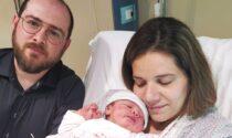 E' Delia la prima nata dopo la riapertura del Punto Nascite del Magalini