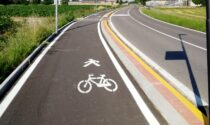 In bicicletta da San Pietro di Morubio a Bonavicina con la nuova ciclabile