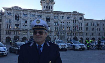Dopo 42 anni in uniforme, va in pensione il vicecomandante della Polizia Locale Lorenzo Grella