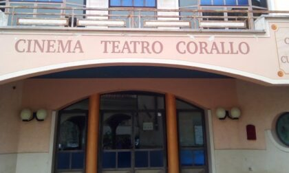Ristrutturazione terminata per il Teatro Corallo, pronta la riapertura