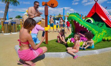 Inaugurato Legoland Water Park Gardaland, primo parco acquatico in Europa interamente tematizzato
