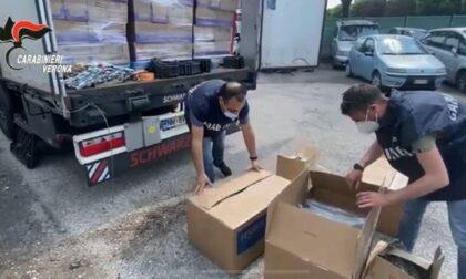 Scoperto traffico di marijuana: rifornivano di droga diverse città del Nord Italia
