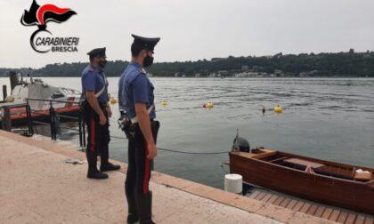 Mistero sul Lago di Garda: cadavere trovato a bordo di una barca