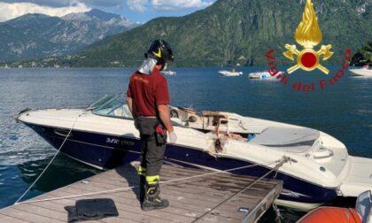 Di nuovo: stranieri travolgono una barca di ragazzi, morto un 22enne sul lago di Como