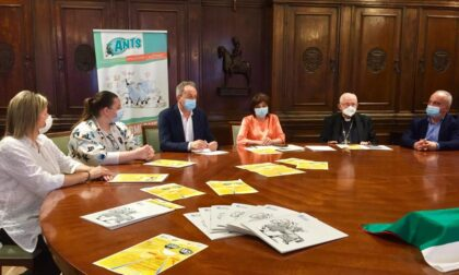 """""""E-state con ANTS"""", il primo centro estivo per ragazzi autistici a Verona"""
